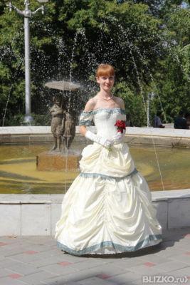 Платья для фотосессии на прокат самара