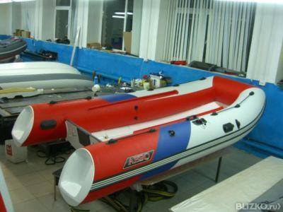 производство лодок пвх в калининграде