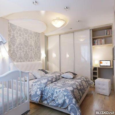 фото дала сыну в своей спальне
