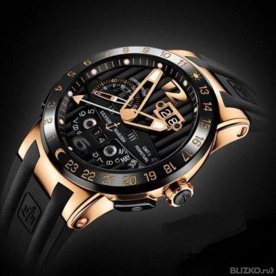 ulysse nardin часы мужские купить в самаре любимого