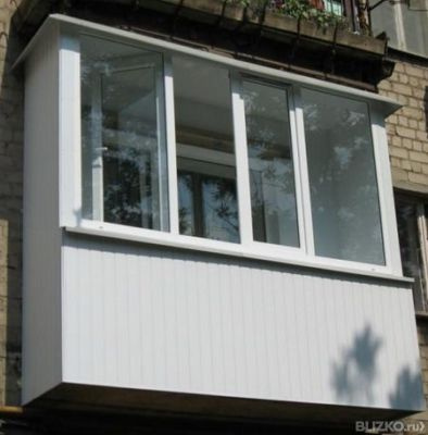 """Утепление балконов за 2200.00 руб. от компании """"салон кровли."""