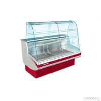 холодильные витрины бу в кургане