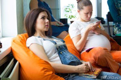 Курсы для беременных при русском музее 18