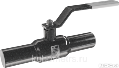 Кран шаровой КШГ 71.103.300