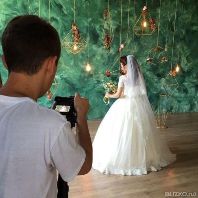 Видеосъемка свадьбы краснодаре