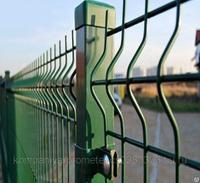 """Забор 3Д """"Гранд Лайн"""" (готовый комплект высотой 1,8м)"""
