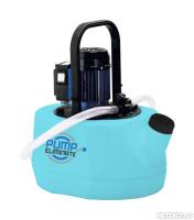 Установка для промывки Pump Eliminate 100 v4v Волгодонск теплообменник самоварного типа на трубу