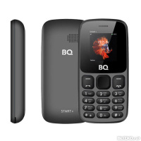 Сотовый телефон BQ 1414 Start+ Gray a93d4d818eb