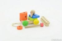 Конструкторы Мир деревянных игрушек купить, сравнить цены в ... 34799ed0298