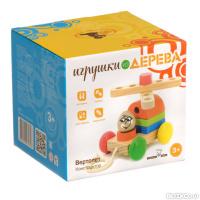 Конструкторы Мир деревянных игрушек купить, сравнить цены в Санкт ... 62e48bad33a