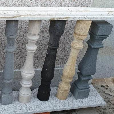 Купить балясины из бетона в пятигорске состав цементного раствора на заливку