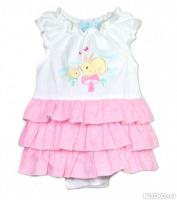 Боди-платье 1693990c87212